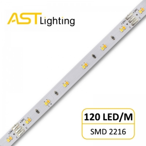 2216CCT120LED10W1224V8mm 1