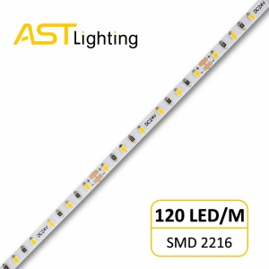 2216Slim120LED8W1224V4mm 1