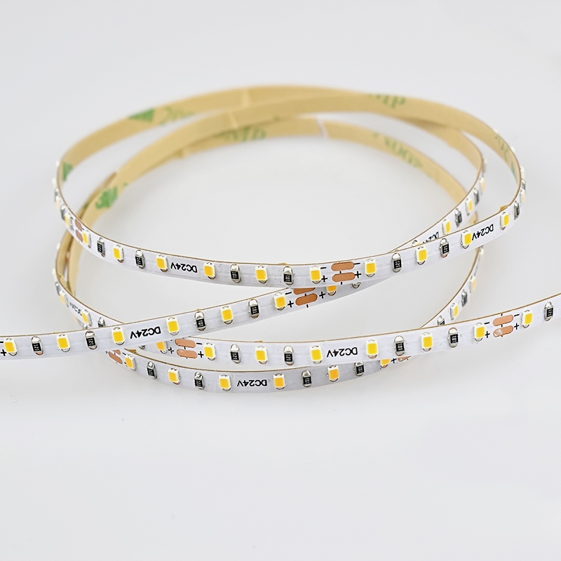 Ultra Slim 2216 Series 120led M Led Strip Light Ast Lighting