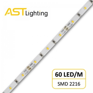 2216Slim60LED4.5W12V5mm 1