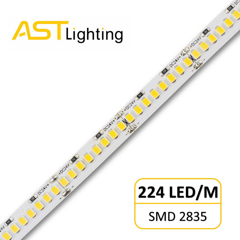 2835224LED20.16W24V10mm140LmW 1