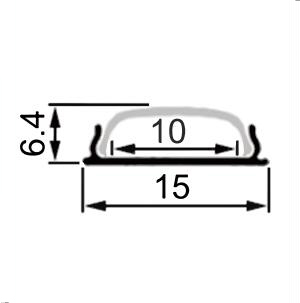 AST P1507F