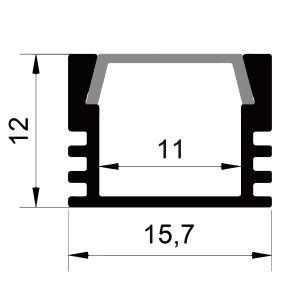 AST P1612M