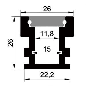 AST P2626G