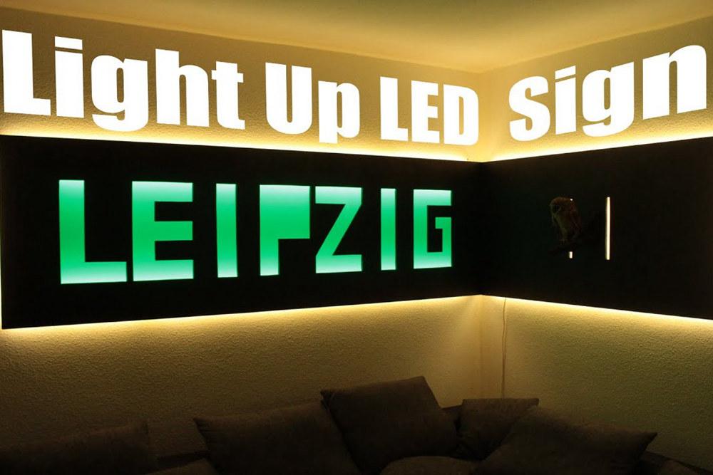 LED Signage 10