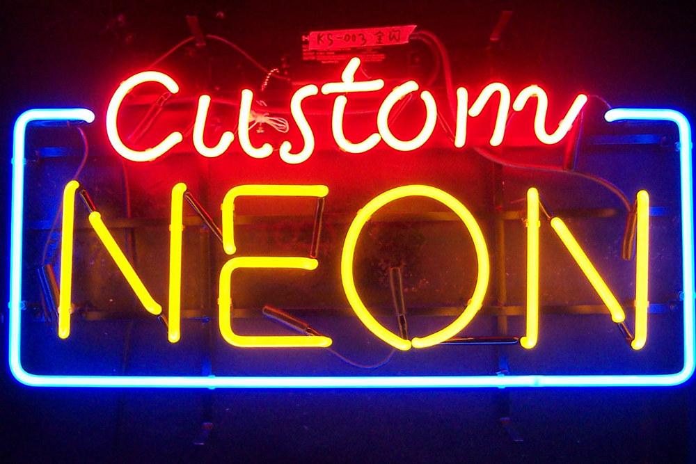 LED Signage 7