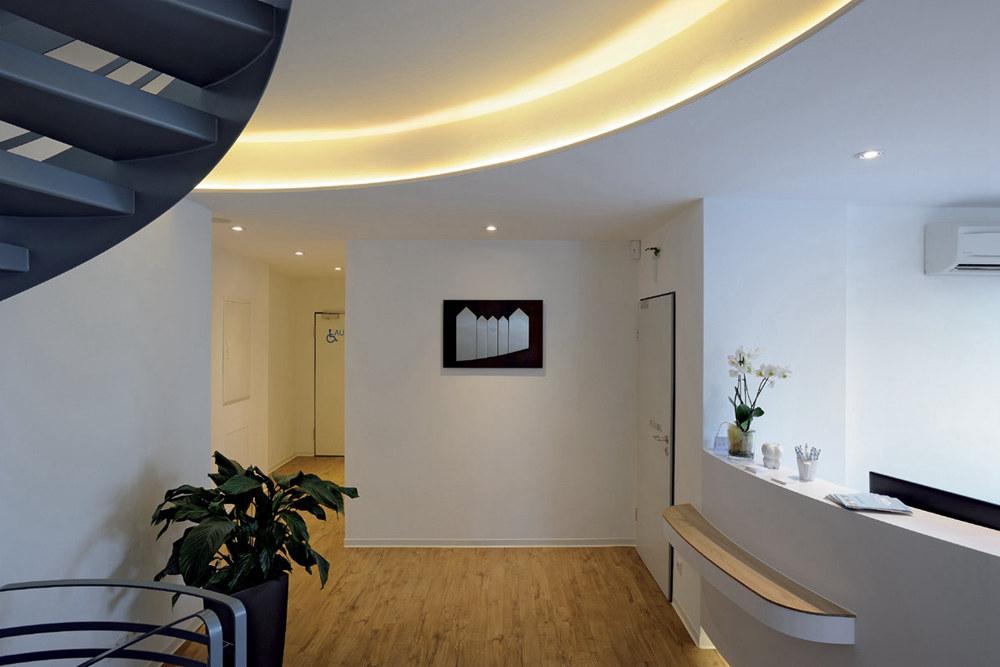 Residential Lighting 1