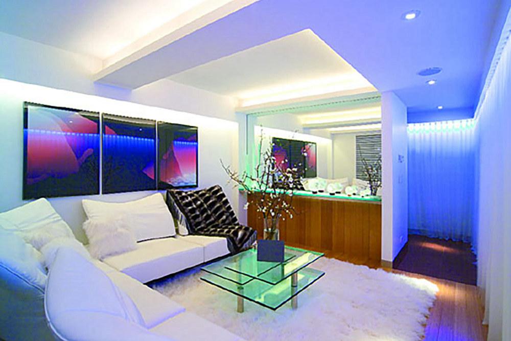 Residential Lighting 11