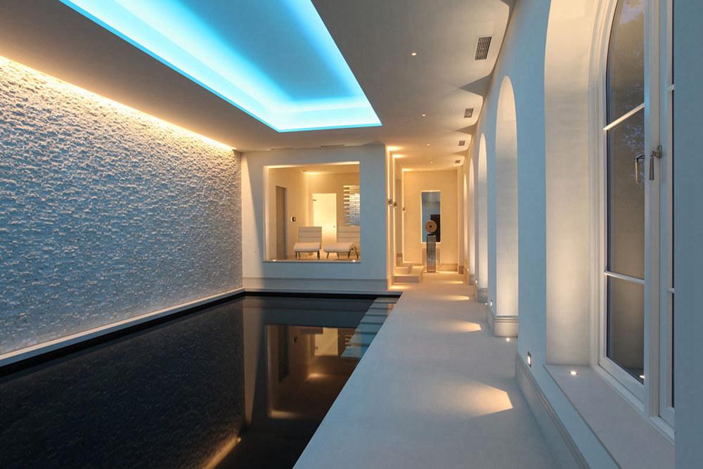 Residential Lighting 15