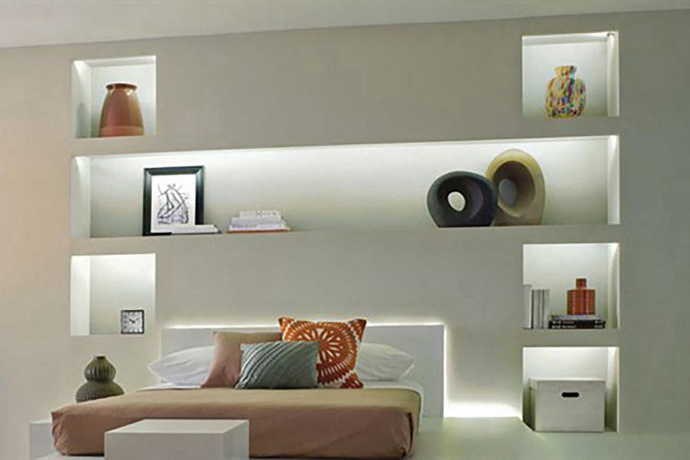 Residential Lighting 17