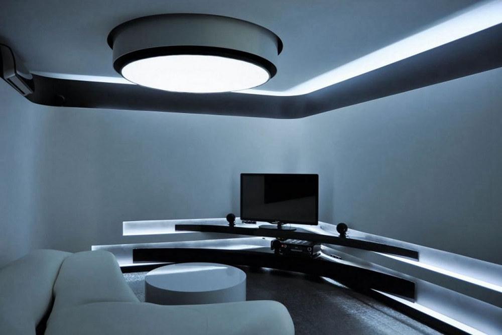 Residential Lighting 18
