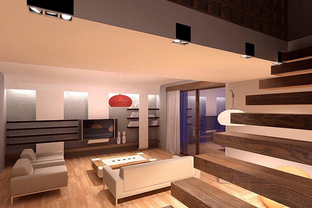 Residential Lighting 19