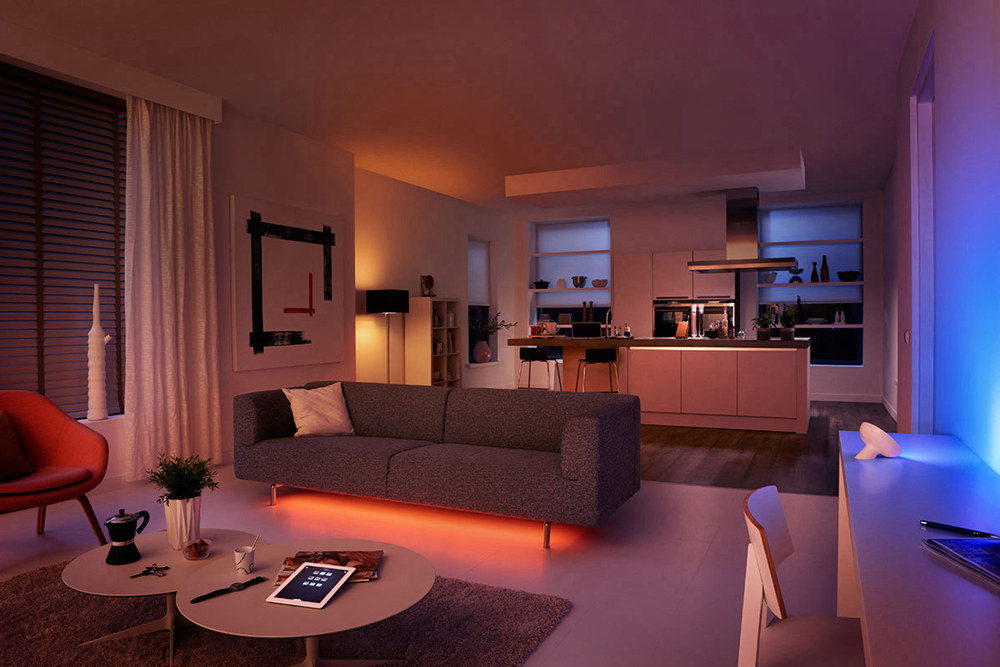 Residential Lighting 3