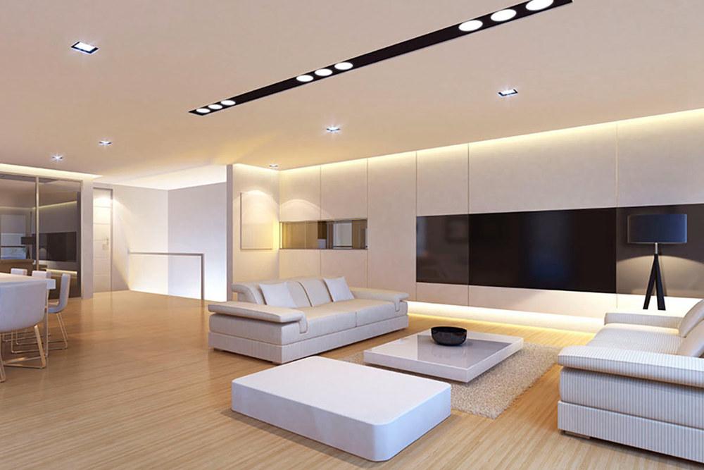 Residential Lighting 4