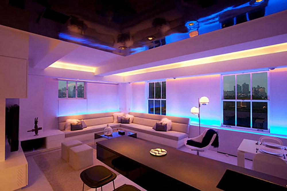 Residential Lighting 9