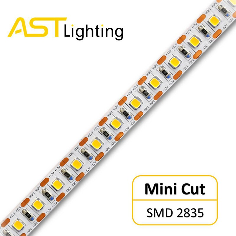 Mini Cut2835100LED22W12.24V10mm 1