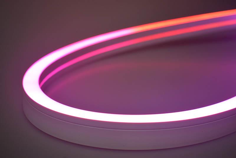 LED neon strip light