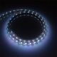 RGB white color 2835 5050 220vac led strip china factory 1