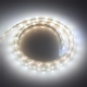 bright white color 2835 5050 220vac led strip china factory