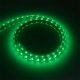 green color 2835 5050 220vac led strip china factory