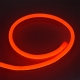 neon red color 2835 5050 220vac led strip china factory 2