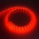 red color 2835 5050 220vac led strip china factory