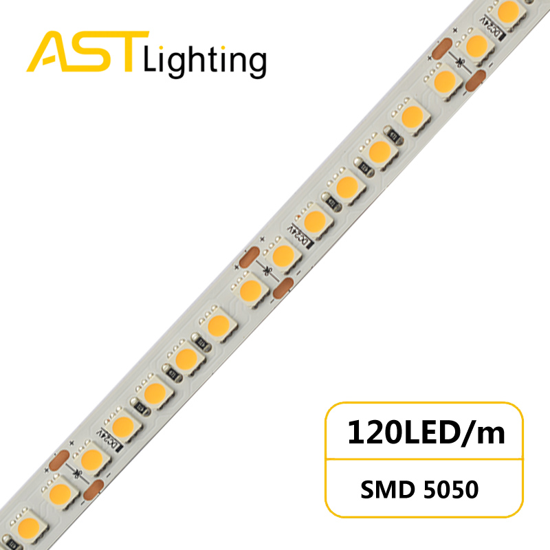 MN 5050 120 24 12 high density led strip china factory high bright5 1