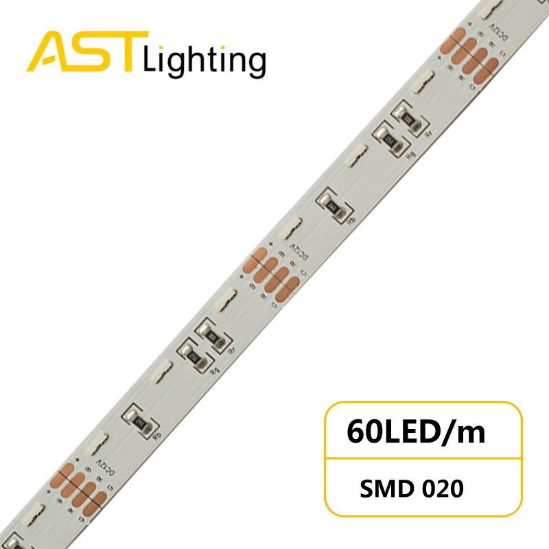 RGB S20 60 12 10 RGB side view led china factory5 1