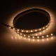 HE 2835 80 24 10 CV ledstrip china factory side view warmwhite dimable4 2