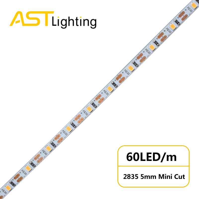MC 2835 60 5 5 high bright China factory high efficiency led strip