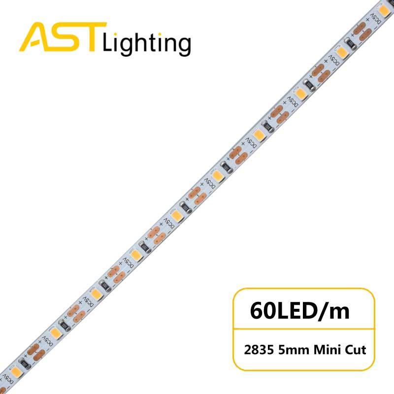 MC 2835 60 5 5 high bright China factory high efficiency led strip