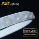 AST WL2835L 48 24 IP67 Mono color led wall washer light led linear washer light China manufacturer supplier