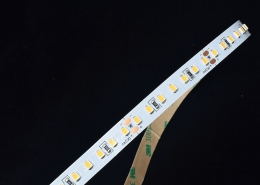 MN 2835 140 24 10 water proof led strip ip67 china factory fast lead time excellent quality