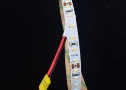 MN 3014 120 24 5 water proof led strip ip67 china factory fast lead time excellent quality