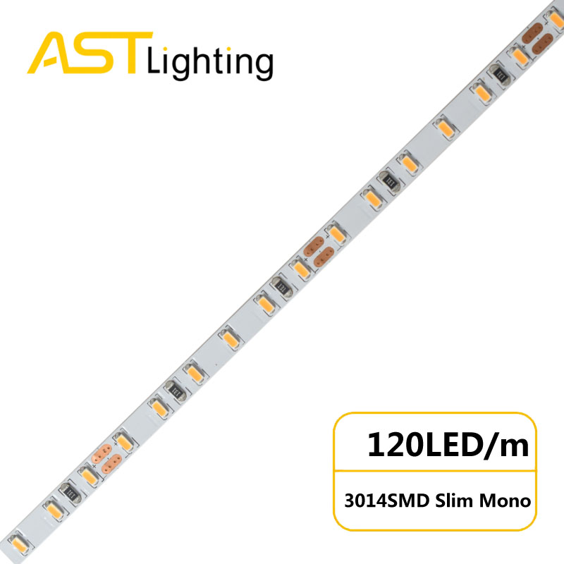 MN 3014 120 24 5 water proof led strip ip67 china factory