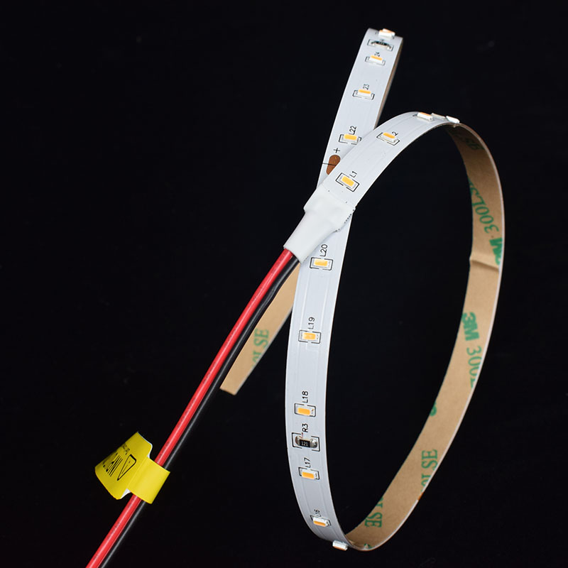 MN 3014 70 24 8 water proof led strip ip67 china factory fast lead time excellent quality