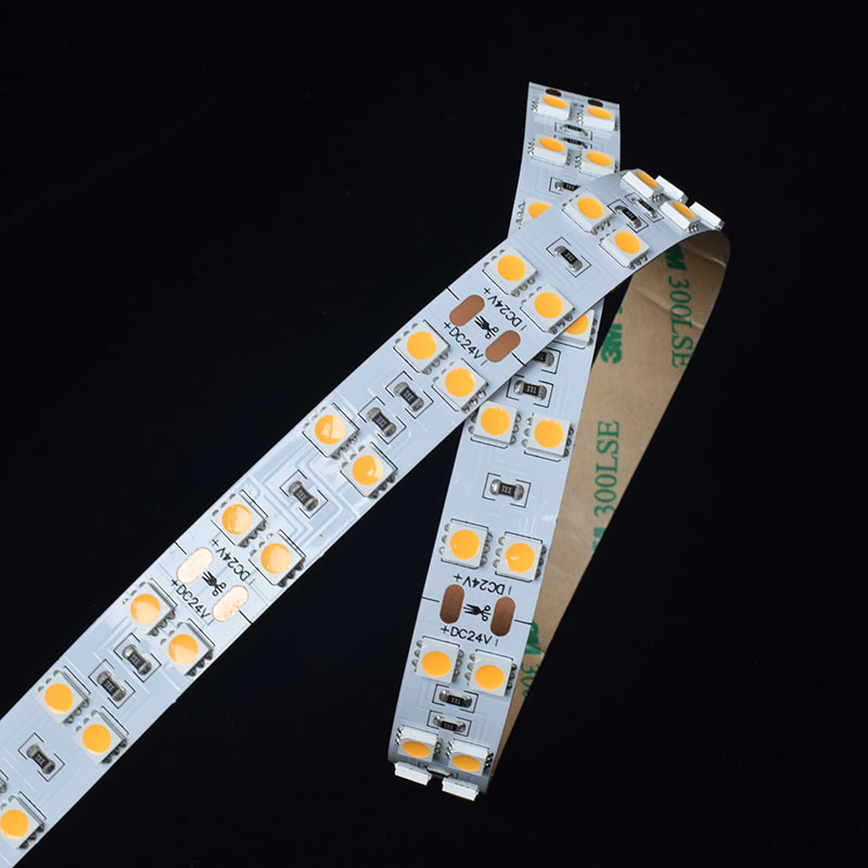 MN 5050 120 24 15 water proof led strip ip67 china factory fast lead time excellent quality