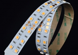 MN 5050 120 24 20 water proof led strip ip67 china factory fast lead time excellent quality
