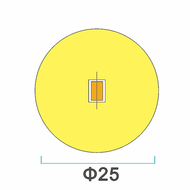 D25 ICON drawing LED neon light China factory lighting solution LED strip light manufacturer project led light solution UV proof waterproof outdoor neon lighting LED neon lighting sign