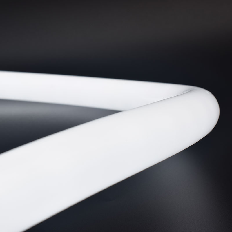 D25D LED neon light China factory lighting solution LED strip light manufacturer project led light solution