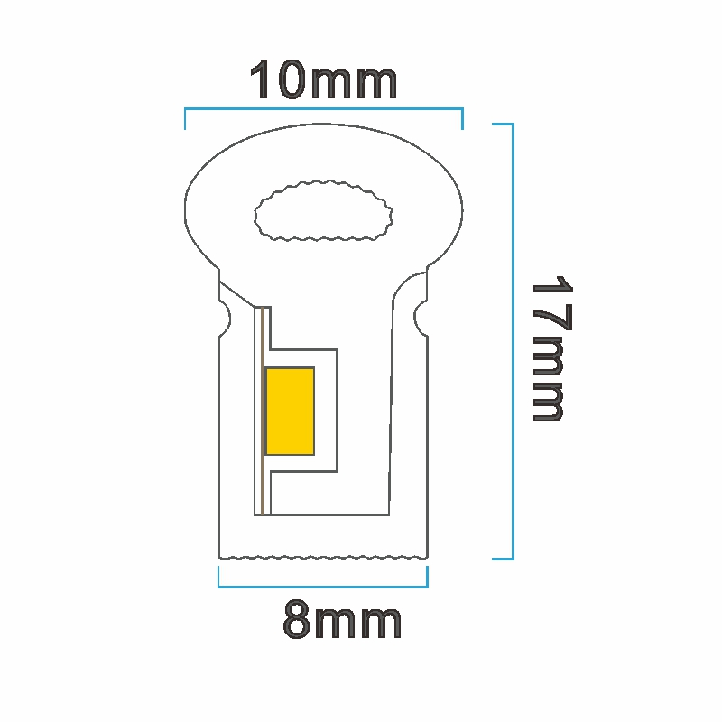 NS0817 ICON drawing LED neon light China factory lighting solution LED strip light manufacturer project led light solution UV proof waterproof outdoor neon lighting LED neon lighting sign
