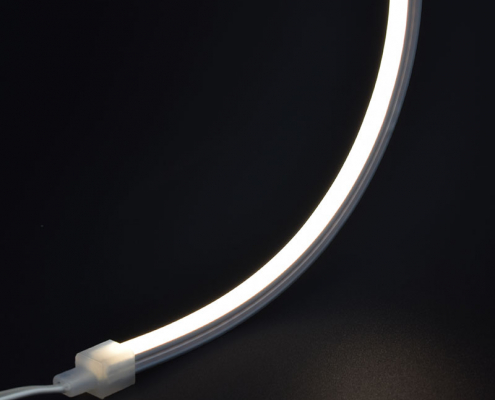 NT0606-LED neon light China factory lighting solution LED strip light manufacturer project led light solution