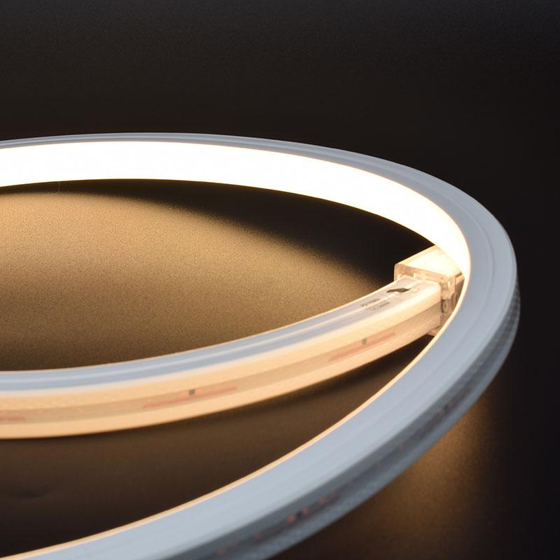 NT1212 LED neon light China factory lighting solution LED strip light manufacturer project led light solution 1